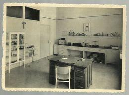 ***  BORNEM ***  -  St. - Jozefkliniek  -  Medische Dienst  -  Laboratorium - Bornem