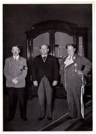 Germany 3rd Reich WW2 DEUTSCHLAND Sammelwerk Nr.15 Grosse Aufnahme 17x12cm ORIGINAL BILD N 61 GRUPPE 63 - War 1939-45