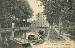 10 ROMILLY SUR SEINE - MOULIN DE LA MONTOIE - Romilly-sur-Seine
