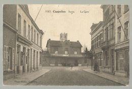 ***  CAPPELLEN ***  -  Statie / La Gare - Kapellen