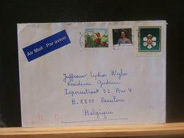 88/254 LETTRE   CANADA VENTE RAPIDE A 1 EURO - 1952-.... Regering Van Elizabeth II