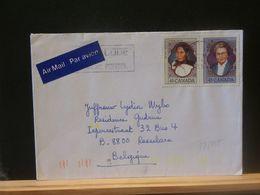 88/255 LETTRE   CANADA VENTE RAPIDE A 1 EURO - 1952-.... Regering Van Elizabeth II