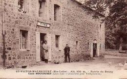St Victor Malescourt - Altri Comuni
