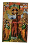 Image Pieuse Croyance Religion Jesus Auferstehung Brussel Maria Laach 7791 Dieu - Santini