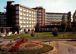St Nazaire * Le Centre Hospitalier * Hôpital - Saint Nazaire