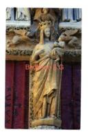 Image Pieuse Croyance Religion Jesus Christ Dieu Vierge Marie Pelerinage Notre Dame Chartres Montmartre 2008 - Imágenes Religiosas