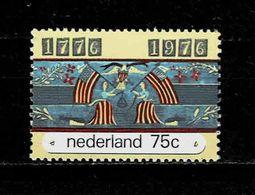 1976  200 Jaar Onafhankelijkheid Verenigde Staten Van Amerika  MNH - Unused Stamps
