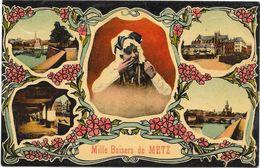 METZ : MILLE BAISERS - Metz