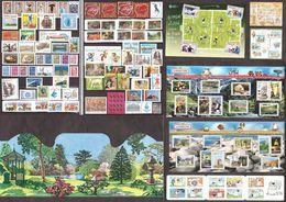 FRANCE - 2006 - Année Complète - N° 3861 à 3995 - Neufs ** - 135 Tp - 2000-2009