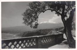 ITA-ITALIE TAORMINA-N°3869-G/0181 - Italie