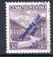Slovensko / Slowakei   Michel # 19 B - Slovaquie