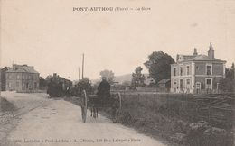 PONT AUTHOU - Other Municipalities