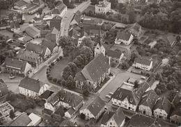 D-33775 Versmold - Westfalen - Zentrum - Luftbild - Aerial View - Detmold
