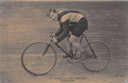 CYCLISTE- QUESSARD- NOS SPRINTERS - Ciclismo
