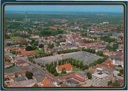 Heide In Holstein Luftaufnahme                                       / 3306 - Heide