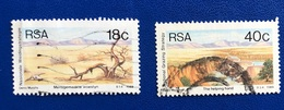 Pascoli / Grazing Lands - ANNO/YEAR 1989 - África Del Sur (1961-...)