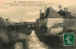 Moisdon La Rivière * La Grande Forge * - Moisdon La Riviere