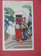 The Dance Of The Sombrero     Ref 4146 - América