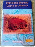 ESPAÑA 2015 CANTABRIA PATRIMONIO MUNDIAL CUEVAS DE ALTAMIRA MNH ** - 1931-Aujourd'hui: II. République - ....Juan Carlos I