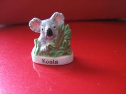 Fève Koala Série Safari Australie Année 2010 * Fèves Rare Ancienne - Countries