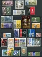 IRLANDE - Lot De Séries Complètes  (années 1960 -> 1980) ** - Irlanda