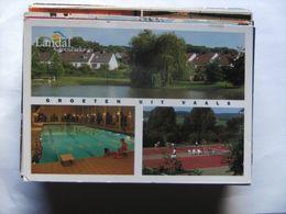 Nederland Holland Pays Bas Vaals Groeten Van Landal Green Parks - Vaals