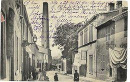 13 BDR  MARSEILLE SAINT HENRI Quartier De La Bourgade  Lacour - Otros