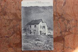 VALLEE DE L'UBAYE (04) - REFUGE ET TUNNEL DU PARPAILLON - Autres Communes