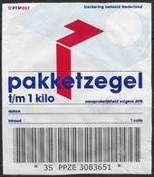 2000 - Pakketzegel - Paesi Bassi