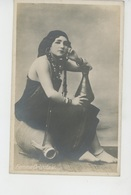 ETHNIQUES ET CULTURES - AFRIQUE - EGYPTE - LE CAIRE - Femme Orientale - Edit. The CAIRO Postcard Trust - CAIRO - Afrika