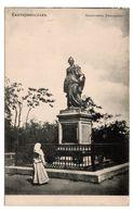 Russie Ekaterinbourg ? Monument - Russland