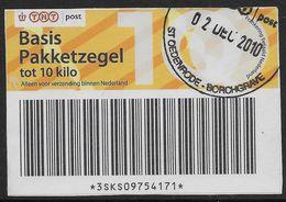 2006 - Pakketzegel - Paesi Bassi