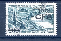 Réunion, Poste Aérienne N°49 Oblitéré - Cote 32€ - (F1006) - Oblitérés