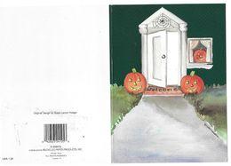 Welcome Susan  Landor - Halloween