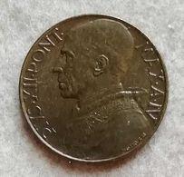Vaticano Pio XII 10 C. 1942 - Vatican