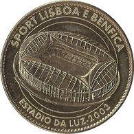 2009 AB1102 - SPORT LISBOA E BENFICA - PORTUGAL / ARTHUS BERTRAND - Arthus Bertrand