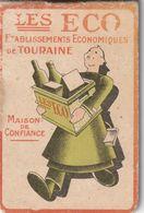 Les ECO Etablissement économique De Touraine - Autres Collections