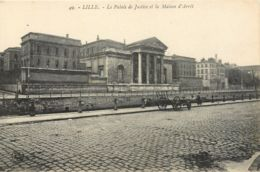 59-LILLE-N°3018-B/0223 - Lille