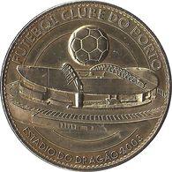 2009 AB1103 - PORTUGAL - Futebol Clube De Porto / ARTHUS BERTRAND - Arthus Bertrand