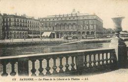 64-BAYONNE-N°3019-D/0139 - Bayonne