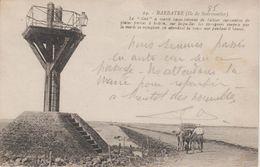 BARBATRE LE GOA - Noirmoutier