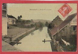 Haute-Saône - Héricourt - Bords De La Luzine - Francia