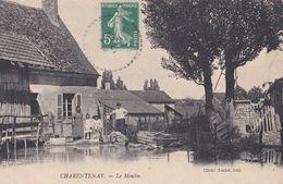CHARENTENAY  LE MOULIN  PRIX FIXE - France