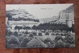 SISTERON (04) - LES AIRES - Sisteron