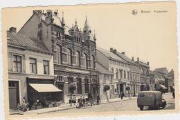 Boom - Postkantoor (niet Gelopen Kaart) J. De Wit - Boom