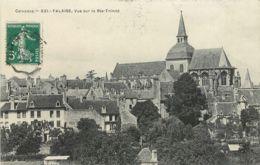 08-FALAISE-N°3025-D/0221 - Otros Municipios
