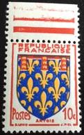 N° 899   NEUF ** SANS  CHARNIÈRE ( LOT:1393 ) - 1941-66 Stemmi E Stendardi