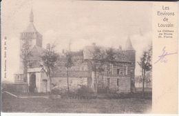 Rhode St. Pierre - Le Château - Holsbeek