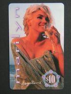 Marilyn Monroe. Mint - Erotique (Adultes)
