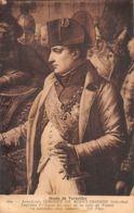 Girodet De Roucy Trioson (Musée De Versailles) - Napoléon Ier Reçoit Les Clefs De La Ville De Vienne - Peintures & Tableaux